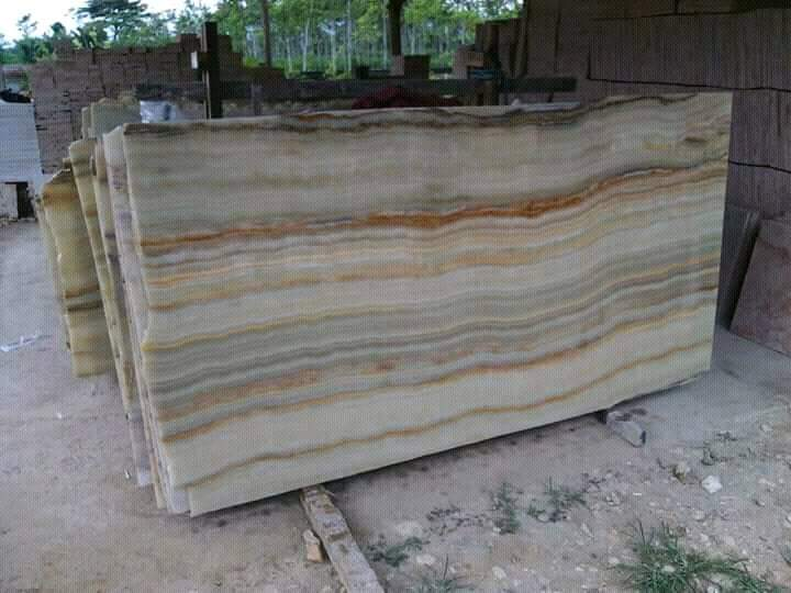 Lantai Marmer dan Granit Import